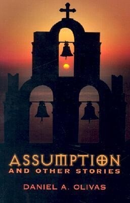 Assumption and Other Stories als Taschenbuch