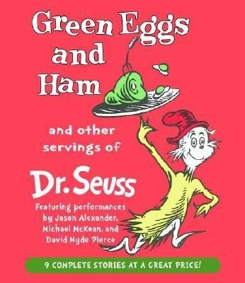 Green Eggs and Ham and Other Servings of Dr. Seuss als Hörbuch