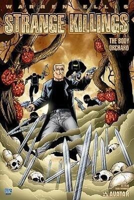 The Body Orchard als Taschenbuch