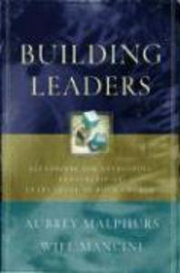 Building Leaders als Taschenbuch