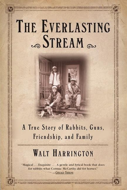 The Everlasting Stream: A True Story of Rabbits, Guns, Friendship, and Family als Taschenbuch