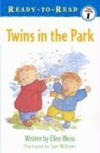 Twins in the Park als Taschenbuch