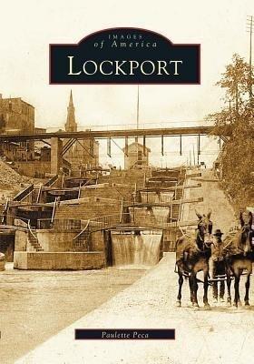 Lockport als Taschenbuch
