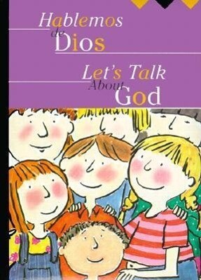 Let's Talk about God als Buch
