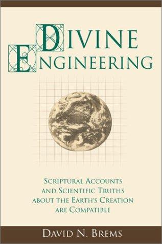 Divine Engineering als Taschenbuch