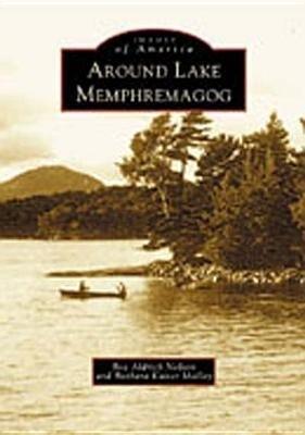 Around Lake Memphremagog als Taschenbuch