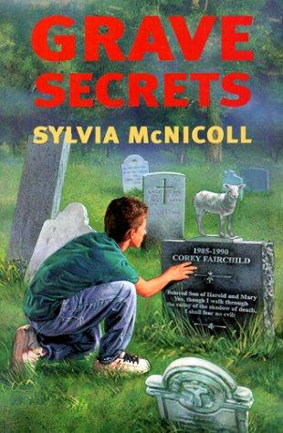 Grave Secrets als Taschenbuch