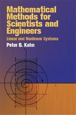 Mathematical Methods for Scientists and Engineers: Linear and Nonlinear Systems als Taschenbuch