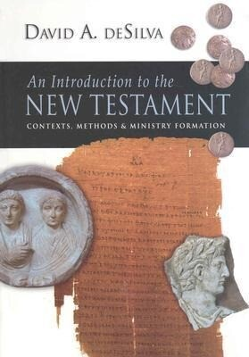 An Introduction to the New Testament: Contexts, Methods & Ministry Formation als Buch