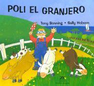 Poli, el granjero als Taschenbuch