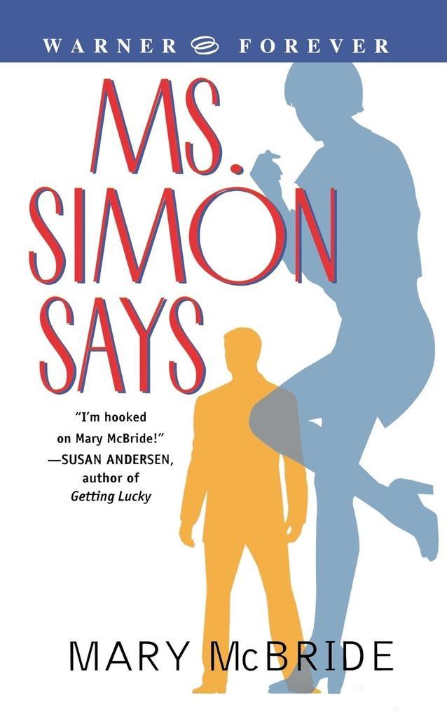 Ms. Simon Says als Taschenbuch
