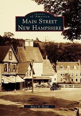 Main Street, New Hampshire als Taschenbuch