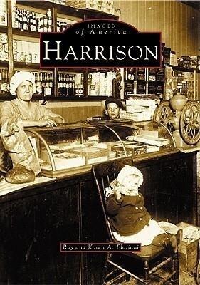 Harrison als Taschenbuch
