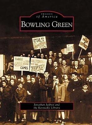 Bowling Green als Taschenbuch