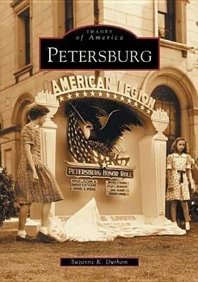 Petersburg als Taschenbuch