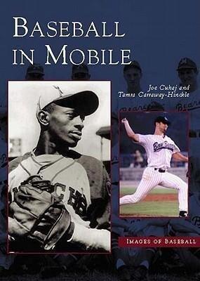 Baseball in Mobile als Taschenbuch
