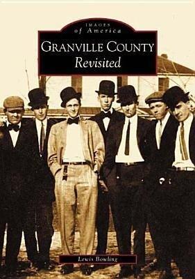 Granville County Revisited als Taschenbuch