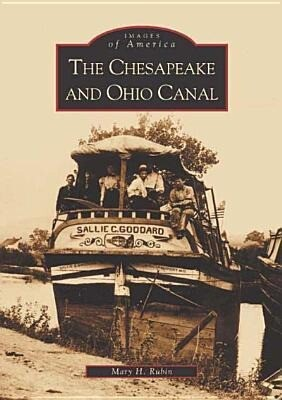 The Chesapeake and Ohio Canal als Taschenbuch