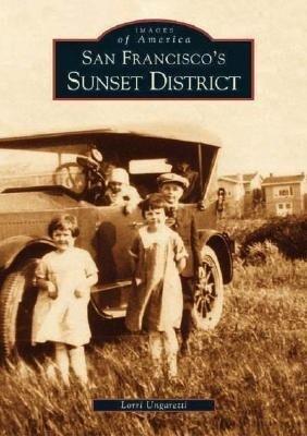 San Francisco's Sunset District als Taschenbuch