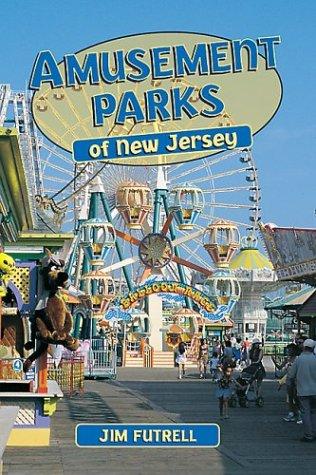 Amusement Parks of New Jersey als Taschenbuch
