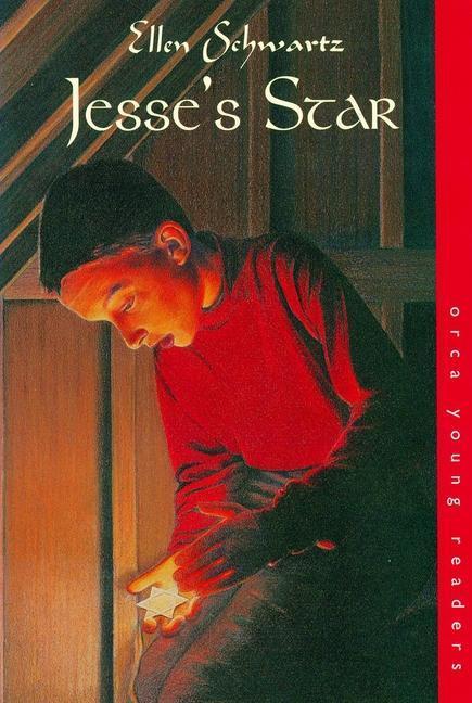 Jesse's Star als Taschenbuch