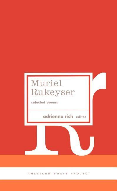 Muriel Rukeyser: Selected Poems als Buch