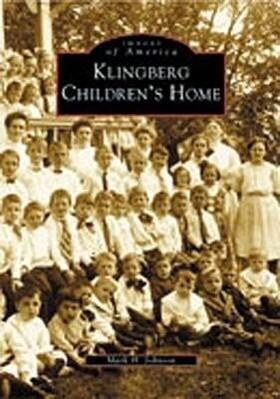 Klingberg Children's Home als Taschenbuch