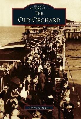 The Old Orchard als Taschenbuch