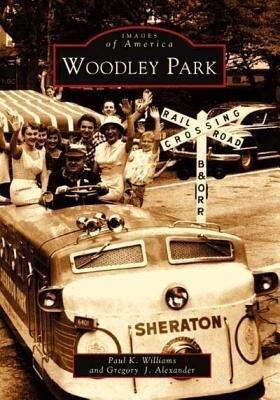 Woodley Park als Taschenbuch