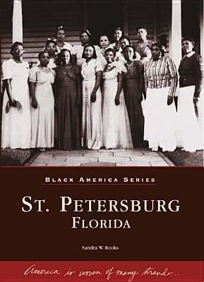 St. Petersburg, Florida als Taschenbuch