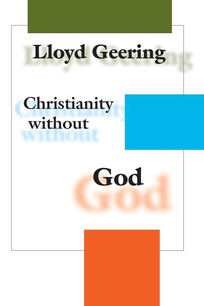 Christianity Without God als Taschenbuch
