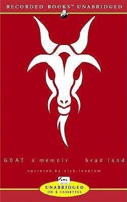 Goat: A Memoir als Hörbuch