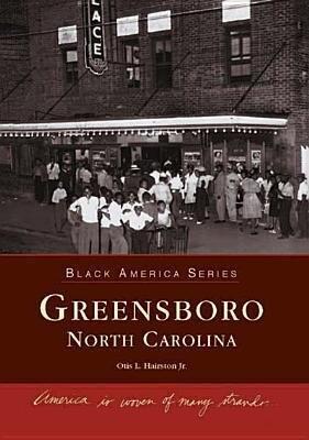Greensboro, North Carolina als Taschenbuch