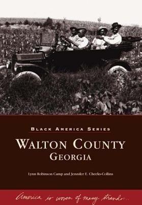 Walton County, Georgia als Taschenbuch