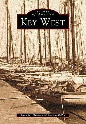 Key West als Taschenbuch