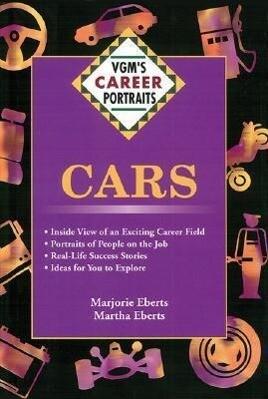 Cars als Buch