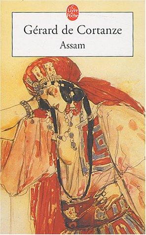 Assam als Taschenbuch