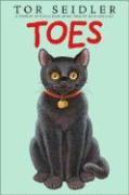 Toes als Buch