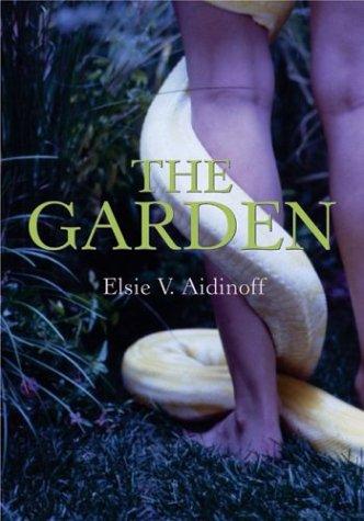 The Garden als Buch