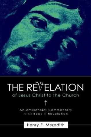 The Revelation of Jesus Christ to the Church als Buch