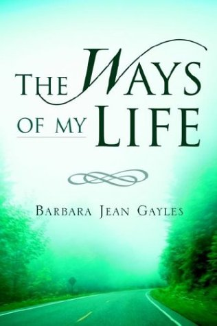 The Ways of My Life als Taschenbuch