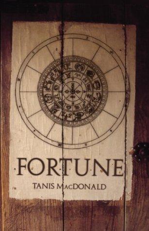 Fortune: A Poetry Manuscript als Taschenbuch