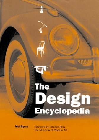 The Design Encyclopedia als Buch