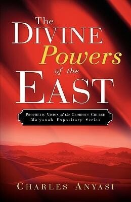 The Divine Powers of the East als Taschenbuch