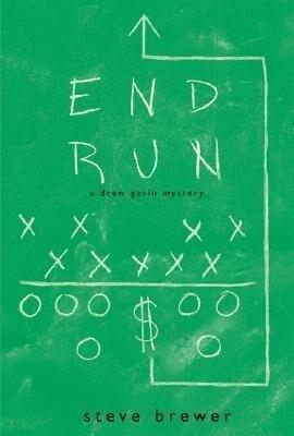 End Run: A Drew Gavin Mystery als Taschenbuch