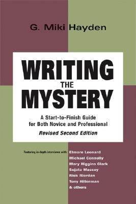 Writing the Mystery: Second Edition als Taschenbuch
