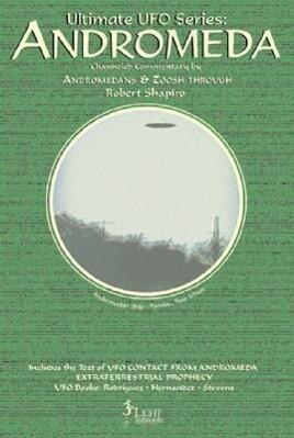 Andromeda als Taschenbuch
