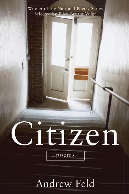Citizen: Poems als Taschenbuch