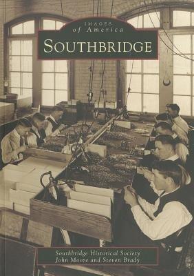 Southbridge als Taschenbuch