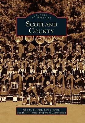 Scotland County als Taschenbuch